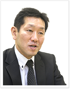 プロフィール 松嶋清秀